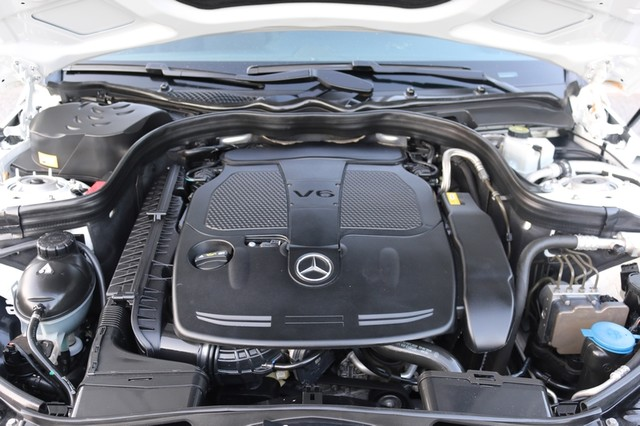 2014 Mercedes-Benz E 350 Sport Mooresville, North Carolina 55