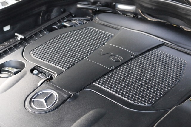 2014 Mercedes-Benz E 350 Sport Mooresville, North Carolina 58