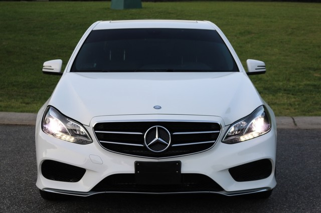 2014 Mercedes-Benz E 350 Sport Mooresville, North Carolina 73