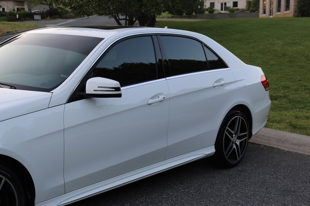 2014 Mercedes-Benz E 350 Sport Mooresville, North Carolina 65