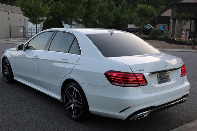 2014 Mercedes-Benz E 350 Sport Mooresville, North Carolina 67
