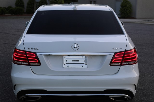 2014 Mercedes-Benz E 350 Sport Mooresville, North Carolina 68