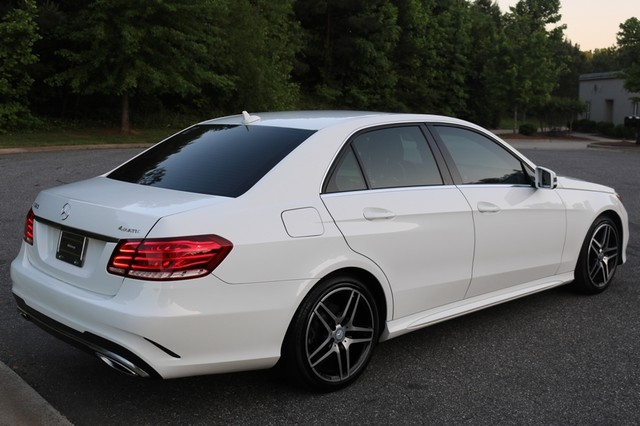2014 Mercedes-Benz E 350 Sport Mooresville, North Carolina 69