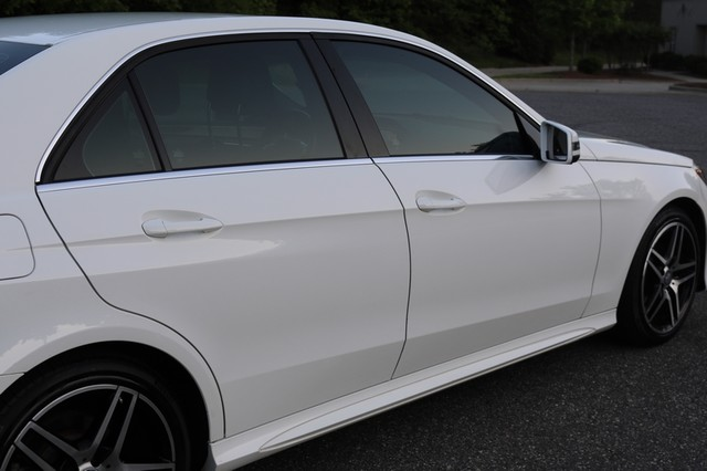 2014 Mercedes-Benz E 350 Sport Mooresville, North Carolina 70