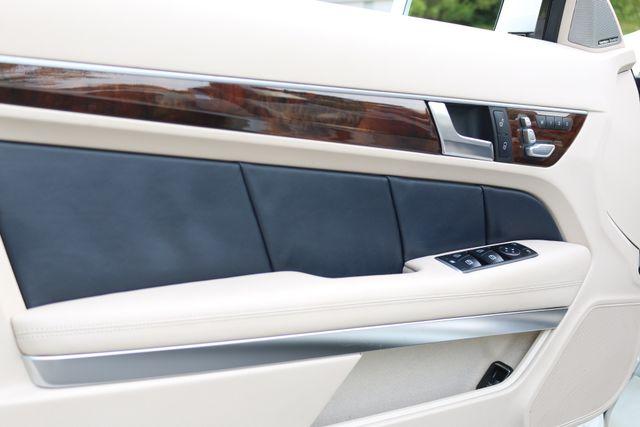 2014 Mercedes-Benz E 350 Cabriolet Mooresville, North Carolina 13
