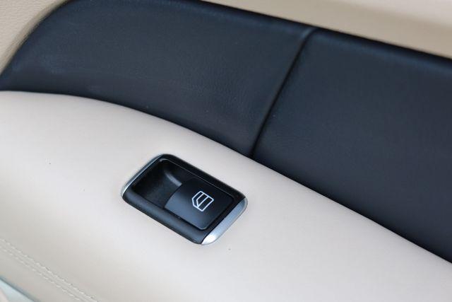 2014 Mercedes-Benz E 350 Cabriolet Mooresville, North Carolina 26