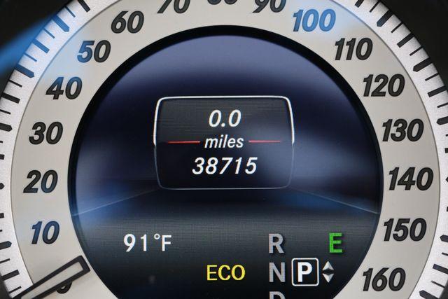 2014 Mercedes-Benz E 350 Cabriolet Mooresville, North Carolina 30