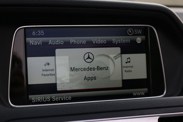 2014 Mercedes-Benz E 350 Cabriolet Mooresville, North Carolina 47