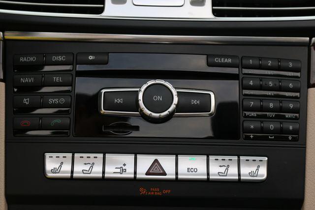 2014 Mercedes-Benz E 350 Cabriolet Mooresville, North Carolina 50