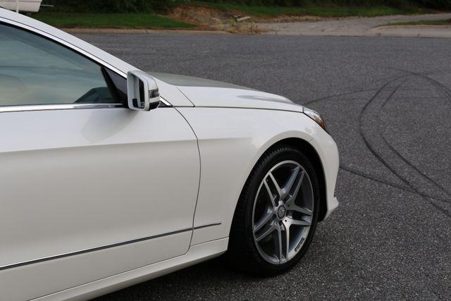 2014 Mercedes-Benz E 350 Cabriolet Mooresville, North Carolina 81