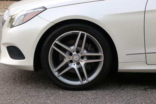 2014 Mercedes-Benz E 350 Cabriolet Mooresville, North Carolina 70