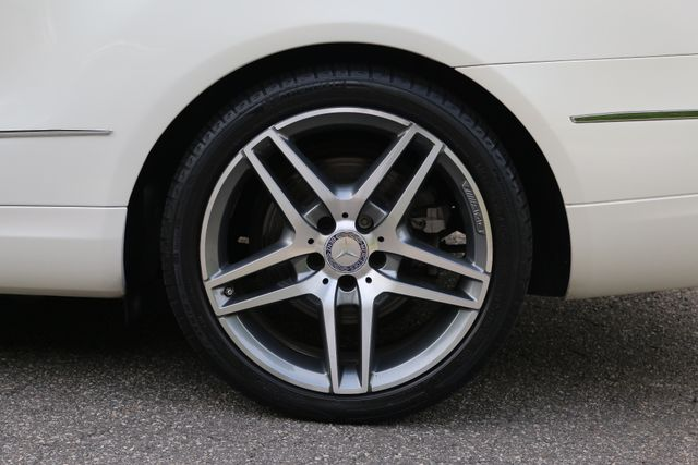 2014 Mercedes-Benz E 350 Cabriolet Mooresville, North Carolina 71