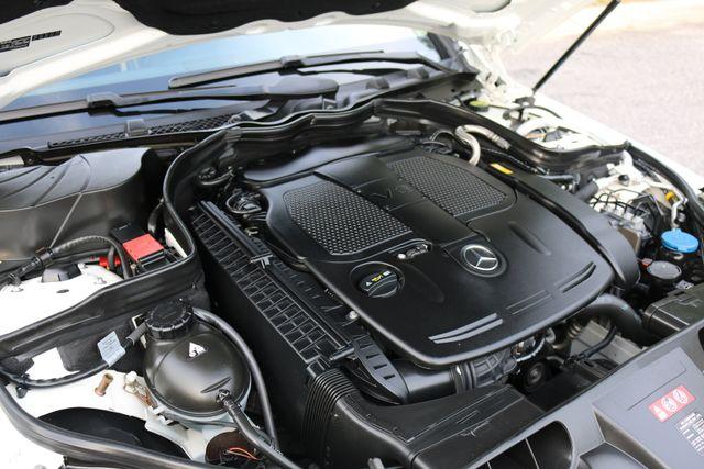 2014 Mercedes-Benz E 350 Cabriolet Mooresville, North Carolina 63