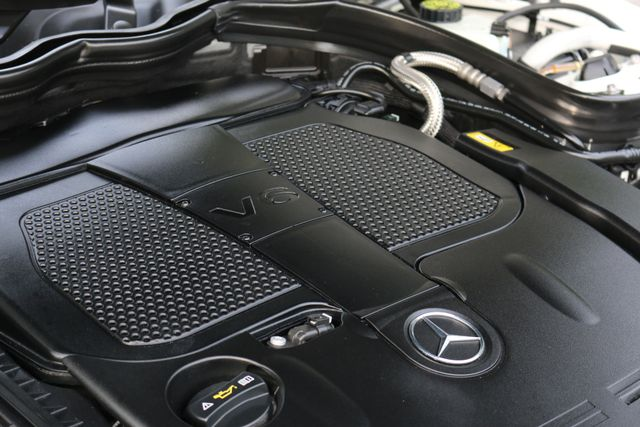 2014 Mercedes-Benz E 350 Cabriolet Mooresville, North Carolina 64