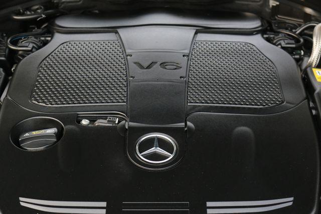 2014 Mercedes-Benz E 350 Cabriolet Mooresville, North Carolina 67