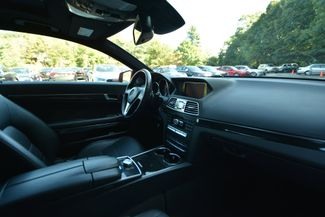 2014 Mercedes-Benz E 350 4Matic Naugatuck, Connecticut 8