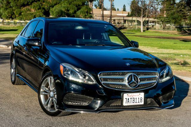 2014 Mercedes-Benz E 350 Sport Reseda, CA 40