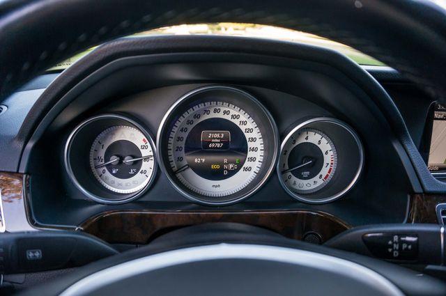 2014 Mercedes-Benz E 350 Sport Reseda, CA 14