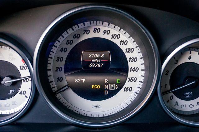 2014 Mercedes-Benz E 350 Sport Reseda, CA 15