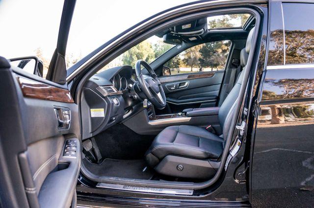 2014 Mercedes-Benz E 350 Sport Reseda, CA 34