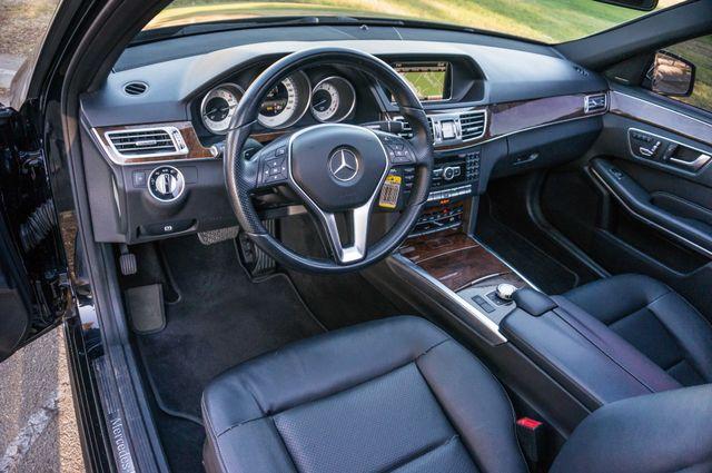 2014 Mercedes-Benz E 350 Sport Reseda, CA 13