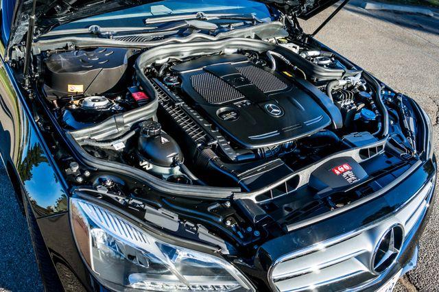 2014 Mercedes-Benz E 350 Sport Reseda, CA 46