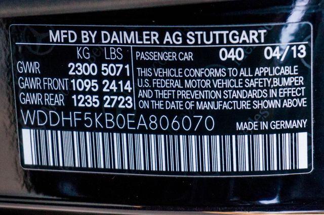 2014 Mercedes-Benz E 350 Sport Reseda, CA 47