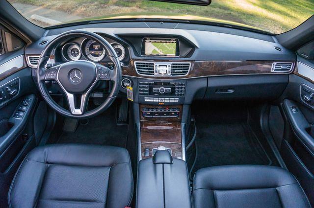 2014 Mercedes-Benz E 350 Sport Reseda, CA 16