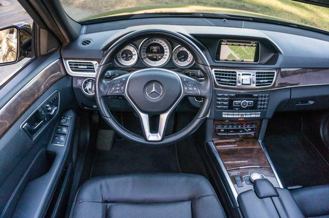 2014 Mercedes-Benz E 350 Sport Reseda, CA 17