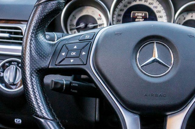 2014 Mercedes-Benz E 350 Sport Reseda, CA 18