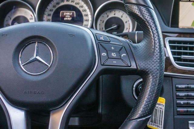 2014 Mercedes-Benz E 350 Sport Reseda, CA 19