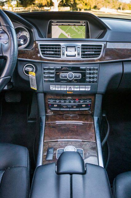 2014 Mercedes-Benz E 350 Sport Reseda, CA 21