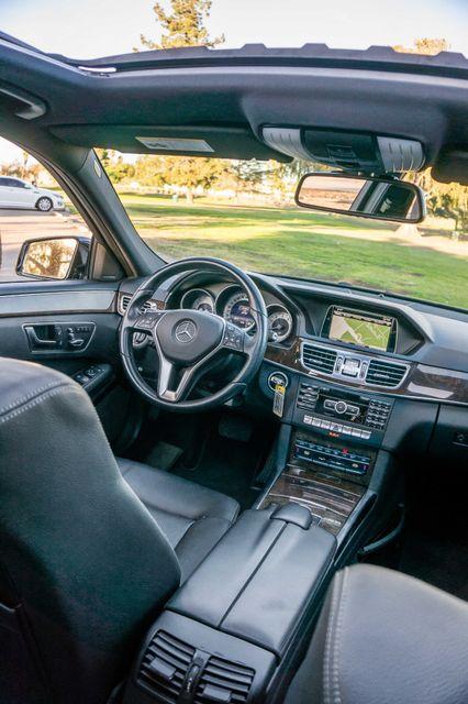2014 Mercedes-Benz E 350 Sport Reseda, CA 35