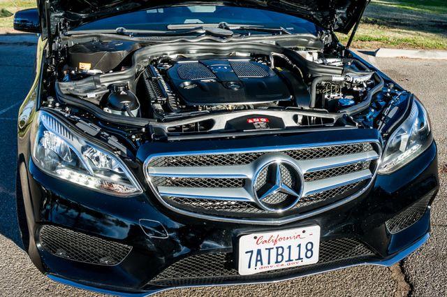 2014 Mercedes-Benz E 350 Sport Reseda, CA 45