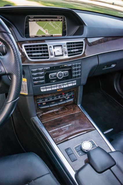 2014 Mercedes-Benz E 350 Sport Reseda, CA 22