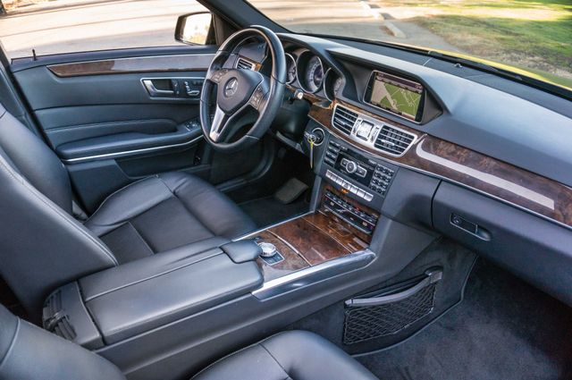 2014 Mercedes-Benz E 350 Sport Reseda, CA 32
