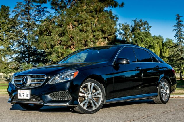 Used 2014 MercedesBenz EClass Pricing  For Sale  Edmunds