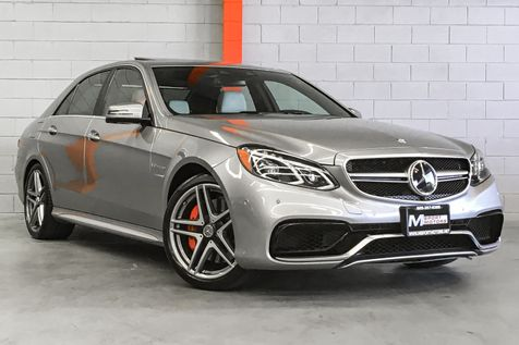 2014 Mercedes-Benz E 63 AMG S AMG S in Walnut Creek