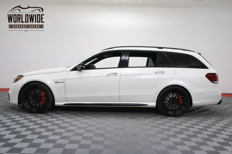 2014 Mercedes-Benz E 63 AMG BRABUS $175K+ INVESTED AWD WARRANTY 1 OF 1 | Denver, CO | Worldwide Vintage Autos in Denver, CO