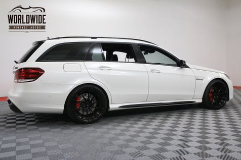 2014 Mercedes-Benz E 63 AMG BRABUS $175K+ INVESTED AWD WARRANTY 1 OF 1 | Denver, Colorado | Worldwide Vintage Autos in Denver, Colorado