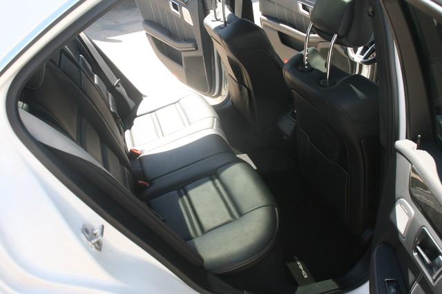 2014 Mercedes-Benz E 63 AMG S-Model Houston, Texas 15