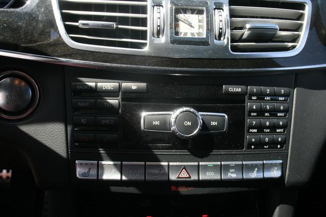 2014 Mercedes-Benz E 63 AMG S-Model Houston, Texas 21