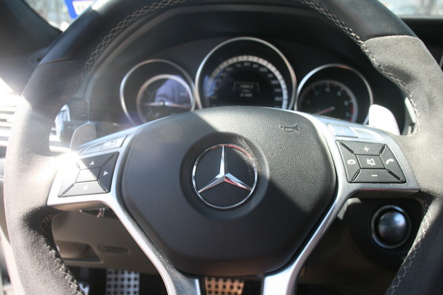 2014 Mercedes-Benz E 63 AMG S-Model Houston, Texas 25