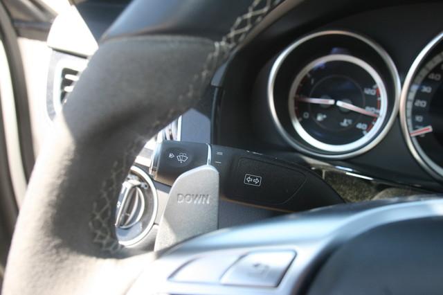 2014 Mercedes-Benz E 63 AMG S-Model Houston, Texas 26