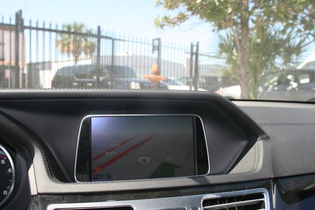 2014 Mercedes-Benz E 63 AMG S-Model Houston, Texas 27