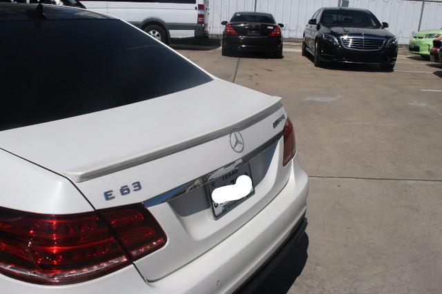 2014 Mercedes-Benz E 63 AMG S-Model Houston, Texas 3
