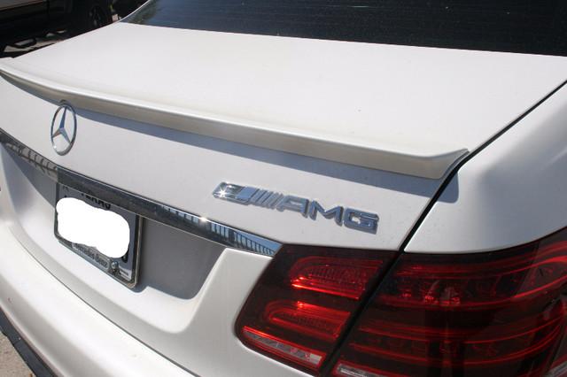 2014 Mercedes-Benz E 63 AMG S-Model Houston, Texas 5