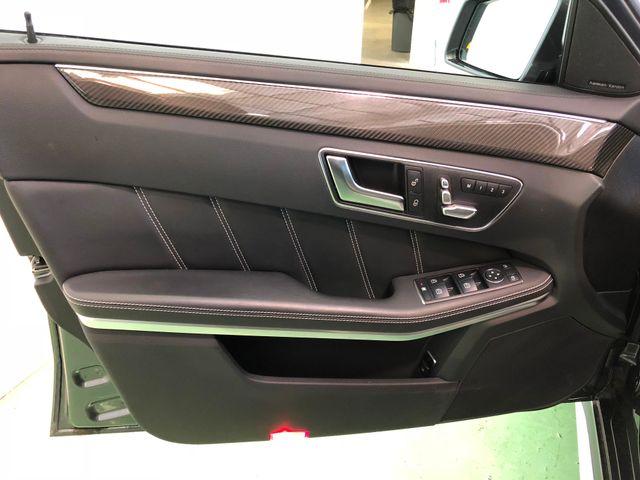 2014 Mercedes-Benz E 63 AMG Longwood, FL 12