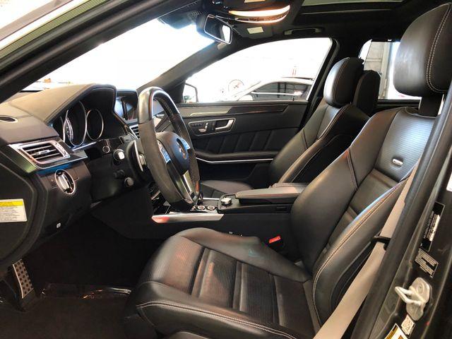 2014 Mercedes-Benz E 63 AMG Longwood, FL 14