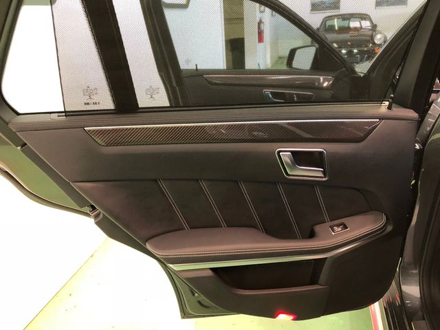 2014 Mercedes-Benz E 63 AMG Longwood, FL 15